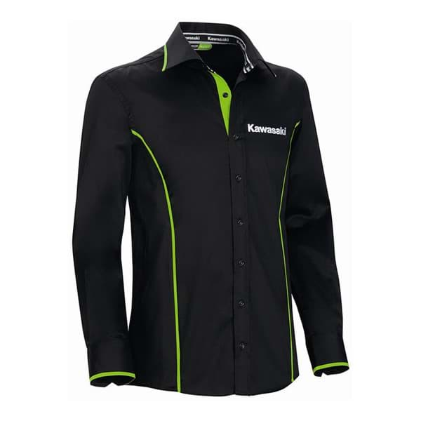 Picture of Kawasaki - Sport-Shirt Langarm