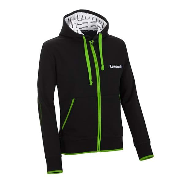 Picture of Kawasaki - Sports Kapuzen-Sweatshirt