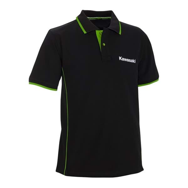 Picture of Kawasaki - Sports Polo Kurzarm