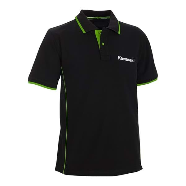 Picture of Kawasaki - Kids Sports Polo Kurzarm