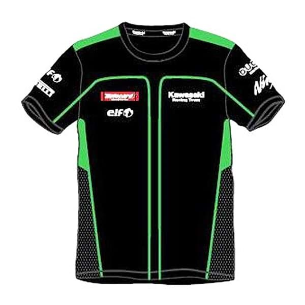 Picture of Kawasaki - SBK Replica T-Shirt