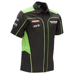Picture of Kawasaki - KRT SBK Replica Shirt