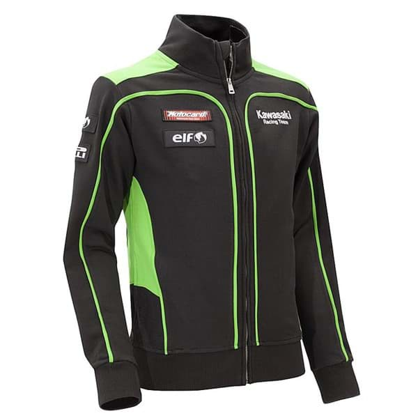 Picture of Kawasaki - KRT SBK Replica Sweatshirt