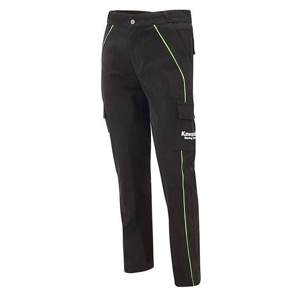 Picture of Kawasaki - KRT SBK Replica Pants