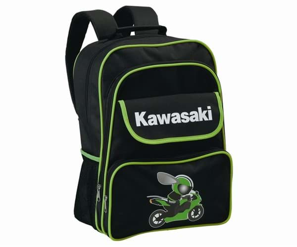 Picture of Kawasaki - Rucksack Kids