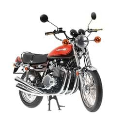 "Picture of Kawasaki - Z2 750 RS ""Super 4"" -1973 Scale Model 1:6"