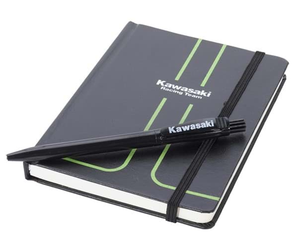 Picture of Kawasaki - KTR SBK Replica Notebook