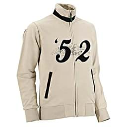 "Picture of Kawasaki - Herren Sweatshirt-Jacke ""Speed 1952"""