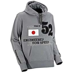 Picture of Kawasaki - Herren Kapuzen-Pulli Speed