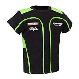 Picture of Kawasaki - KRT SBK REPLICA T-SHIRT ♀