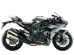 Picture for category Ninja H2