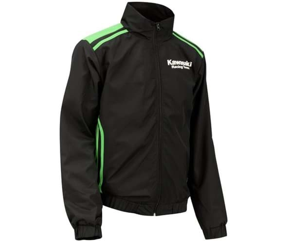 Picture of Kawasaki - KRT-Jacke