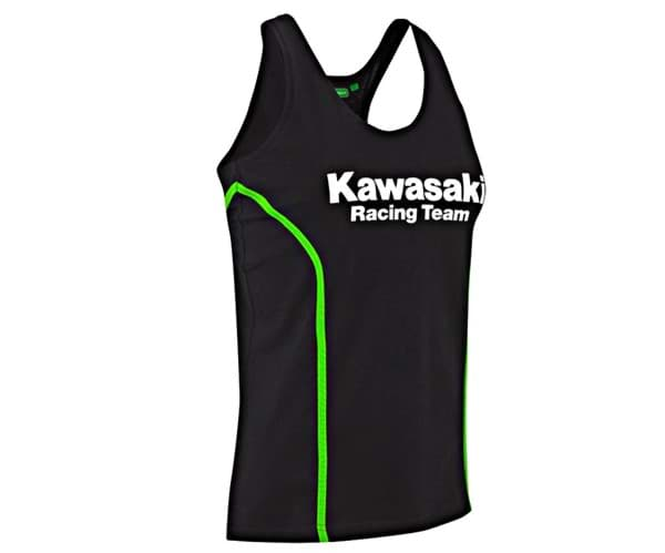 Picture of Kawasaki - KRT Tank Top (Damen)