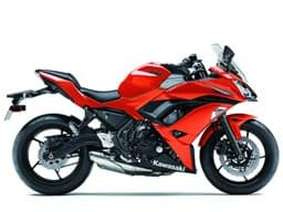 Picture for category Ninja 650