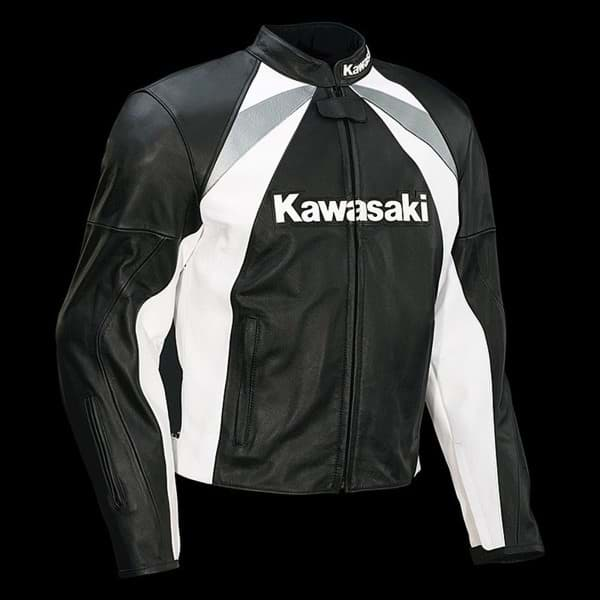 Picture of Kawasaki Jacke