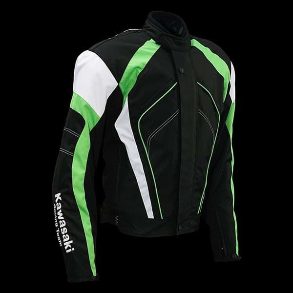 Picture of Kawasaki Jacke Mid-Season (Grün)