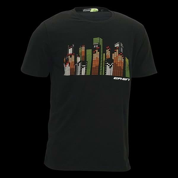"Picture of Kawasaki T-Shirt ""Feel the City"""