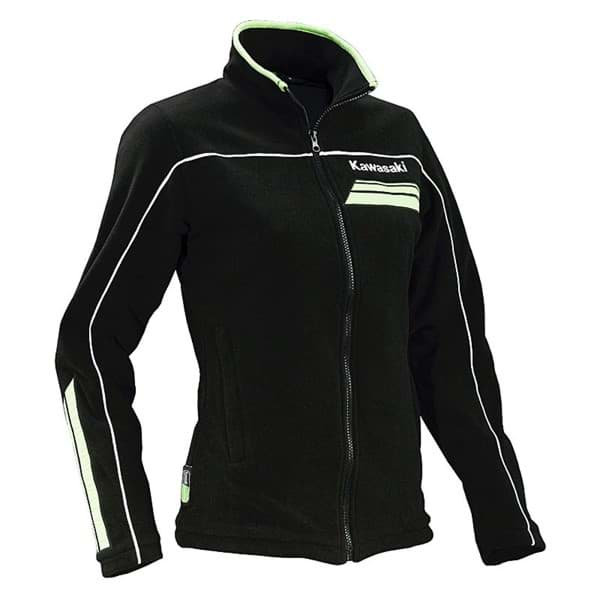 Picture of Kawasaki Damen Sports II Fleece Jacke