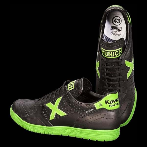Picture of Kawasaki Racing Team Schuhe