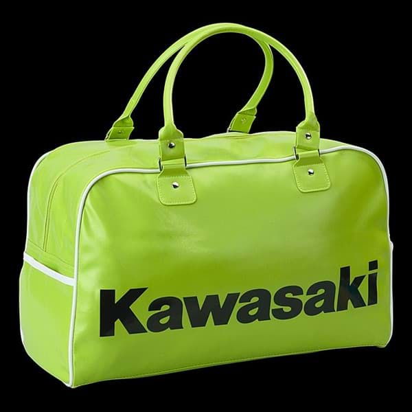 Picture of Kawasaki Taschen Lime Green