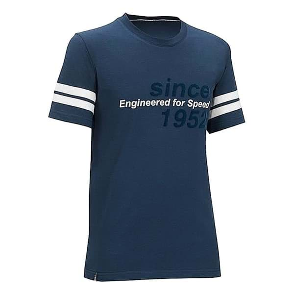 Bild von Kawasaki - Herren T-Shirt Engineered for Speed Since 1952 Kurzarm
