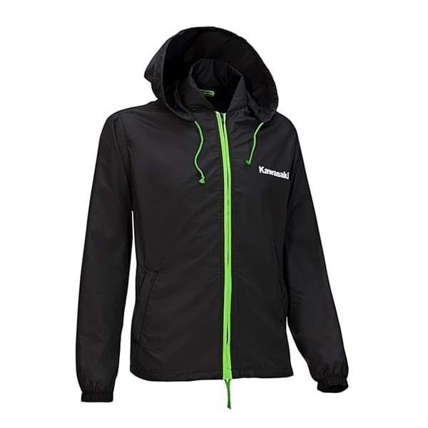 Picture of Kawasaki - Sports Regenjacke
