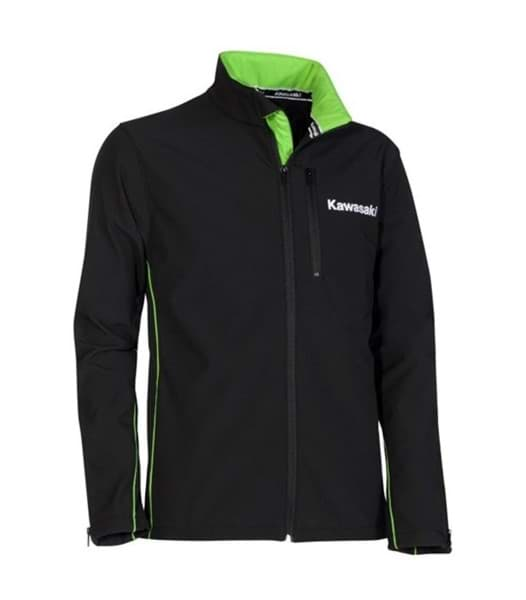 Picture of Kawasaki - Softshell-Jacke