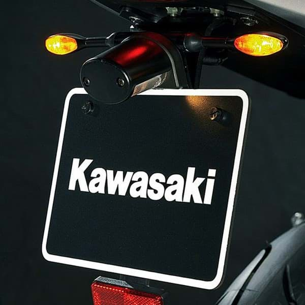 Picture of Kawasaki - ER-6f & ER-6n Blinker-Kit Hinten