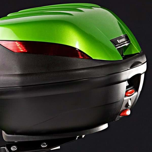 Picture of Kawasaki -1400GTR Topcase 39L
