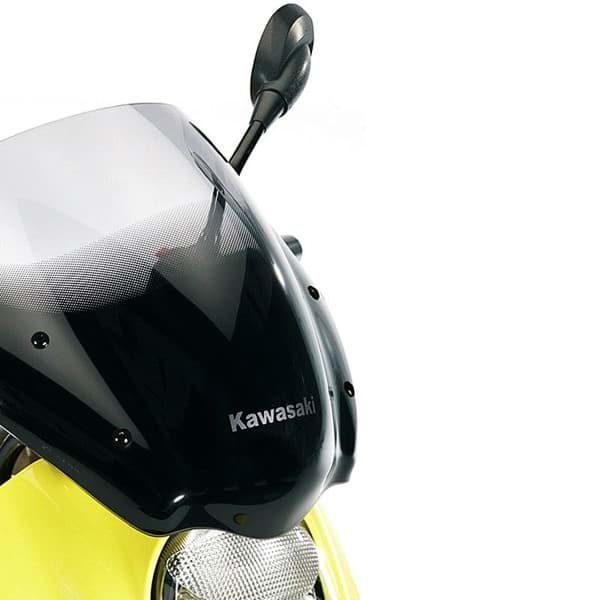 Picture of Kawasaki - ER-6n Windscreen