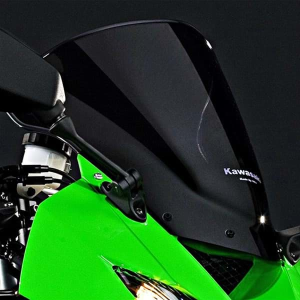 Picture of Kawasaki Ninja ZX-6R & 636 Bubble-Scheibe