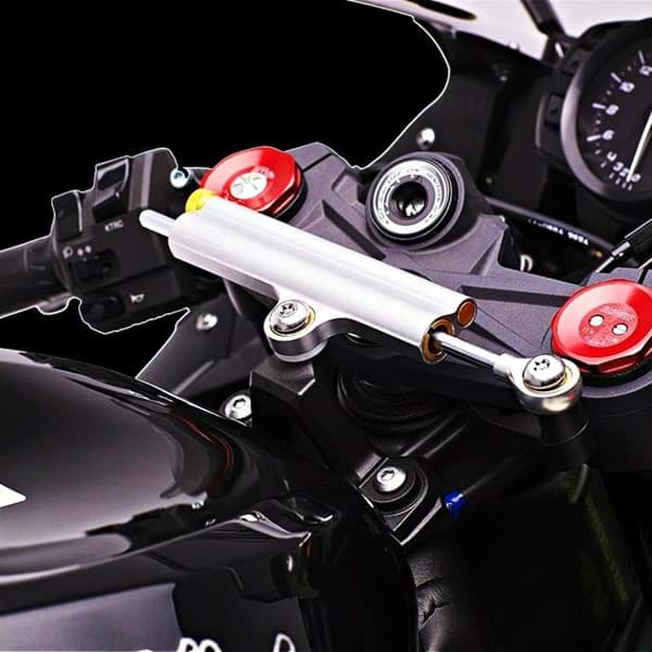 Picture of Kawasaki Ninja X-6R 636 Lenkungsdäpfer Kit