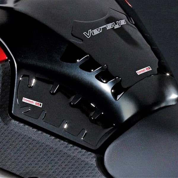 Picture of Kawasaki Versys Knee-Pads