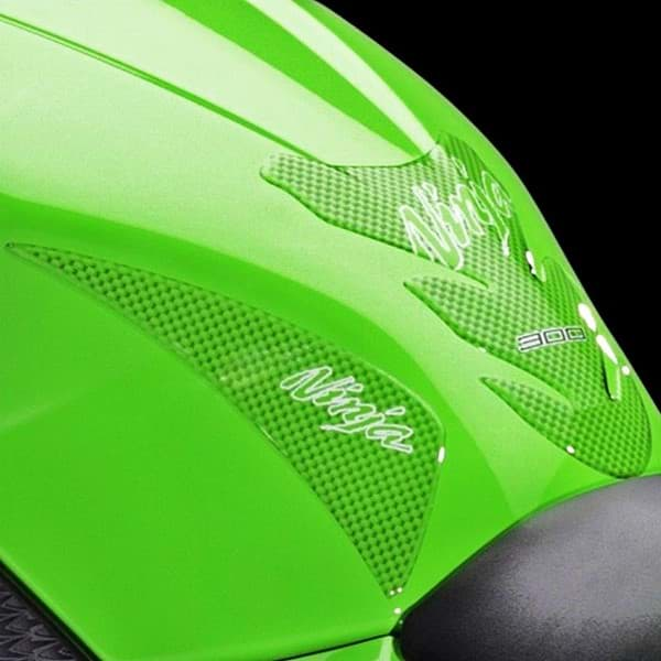 Picture of Kawasaki - Ninja 300 Tank Pad Set