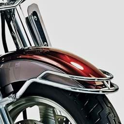 Picture of Kawasaki VN1500 Classic Tourer FI Fender Trim (Vorne)
