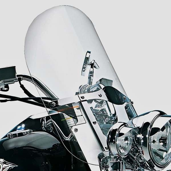 Picture of Kawasaki VN1600 Classic Windshield Mittel
