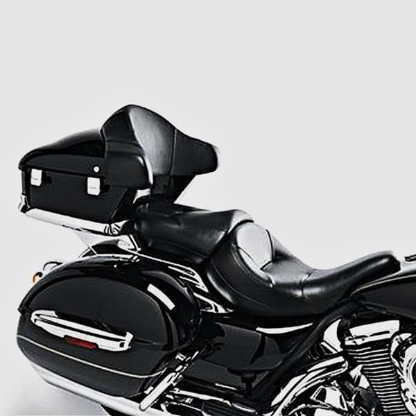 Picture of Kawasaki VN1700 Classic Tourer Topcase Kit