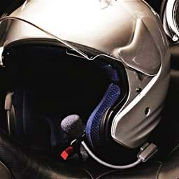 Picture of Kawasaki VN1700 Voyager Custom Headset Anschlusskit