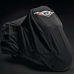 Picture of Kawasaki VN1700 Voyager Cover (Outdoor)