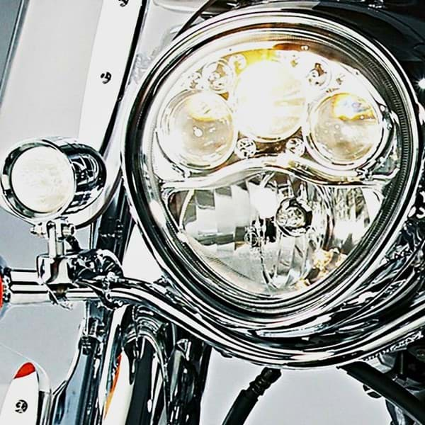 Picture of Kawasaki VN2000 Halogen Lightbar