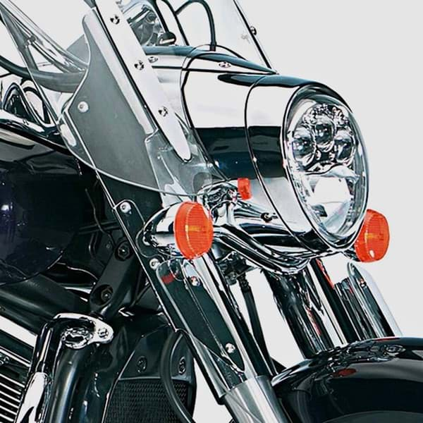 Bild von Kawasaki VN2000 Windscreen Lowers