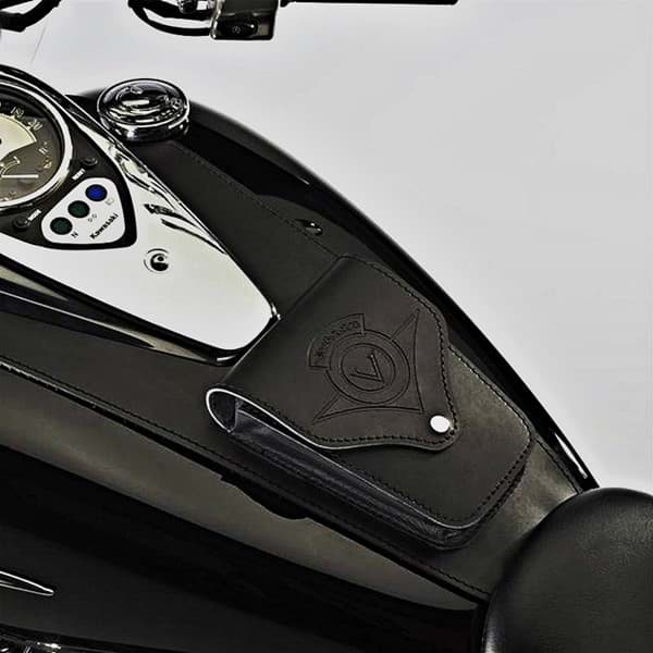 Picture of Kawasaki VN900 Light Tourer Tankpad