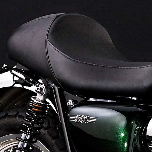 Picture of Kawasaki W800 Custom Sitzbank