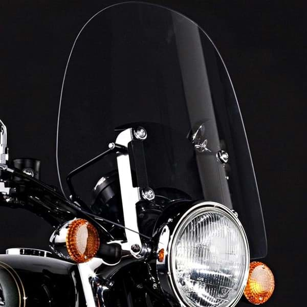 Picture of Kawasaki W800 Windschild