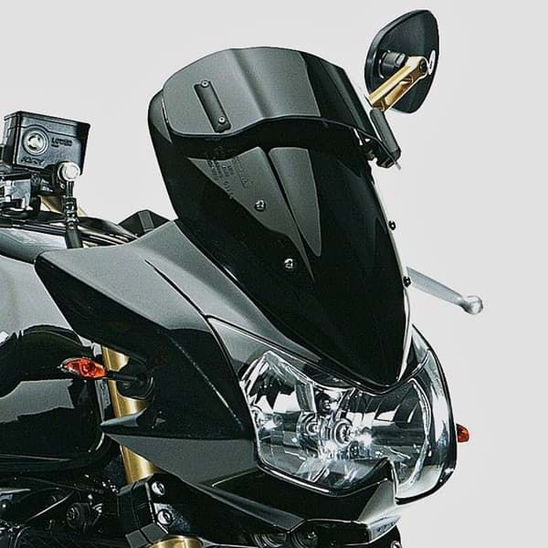 Picture of Kawasaki Z1000 Windscreen