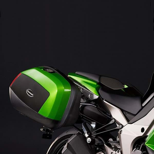 Picture of Kawasaki Z1000SX Seitenkofferträger Set